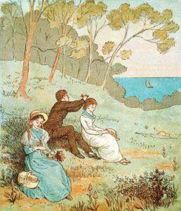 In vacanza con Jane Austen @ Casa VerbaVolant